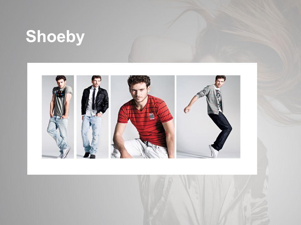 Dank voor uw aandacht Graag tot ziens bij Shoeby!