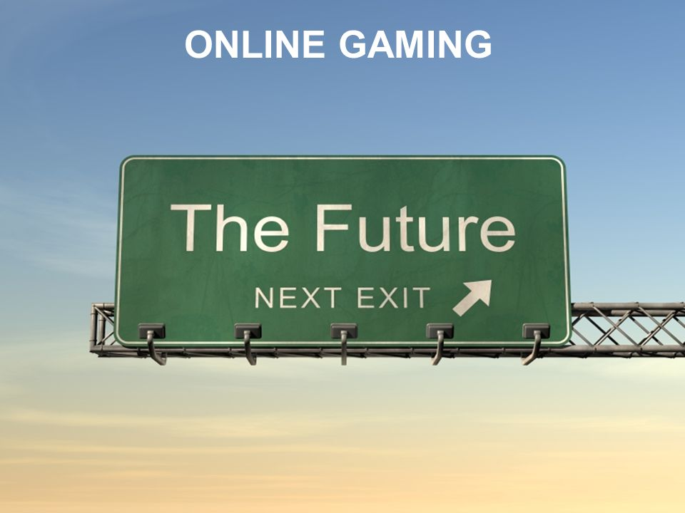 GAMEIFICATION OF THE LIFE ONLINE GAMING