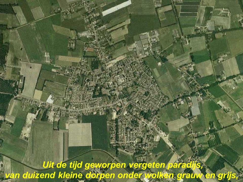 """""""Vlaanderen Mijn Land"""""""