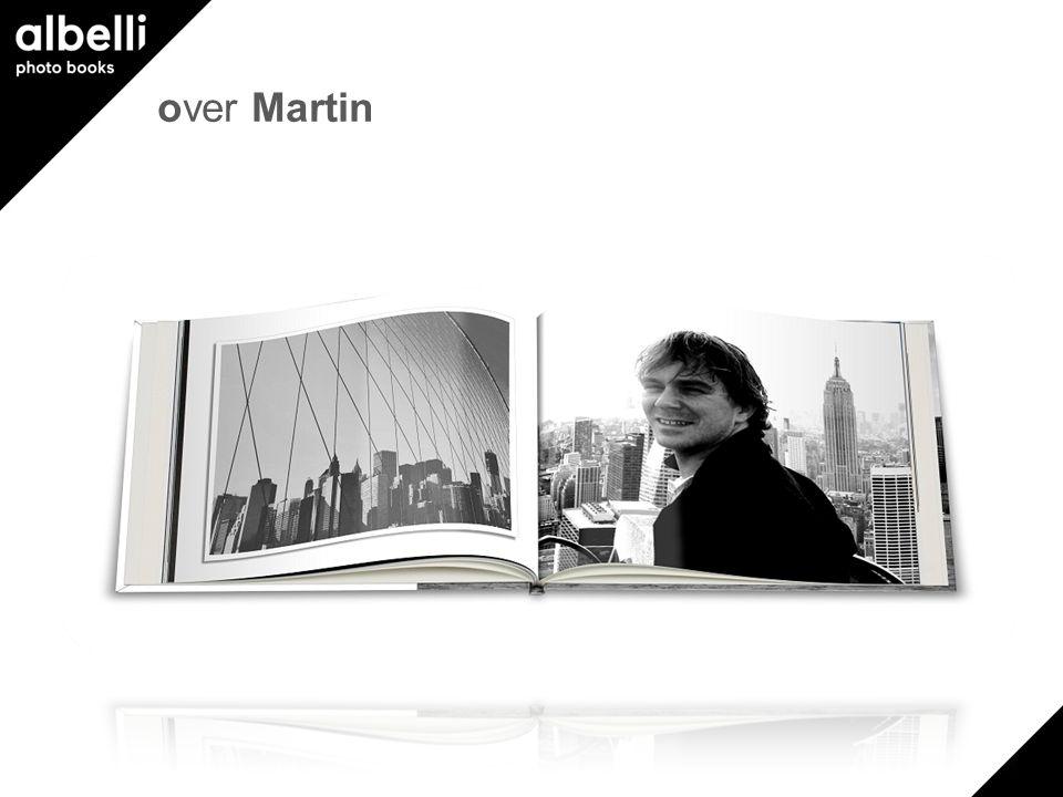 over Martin