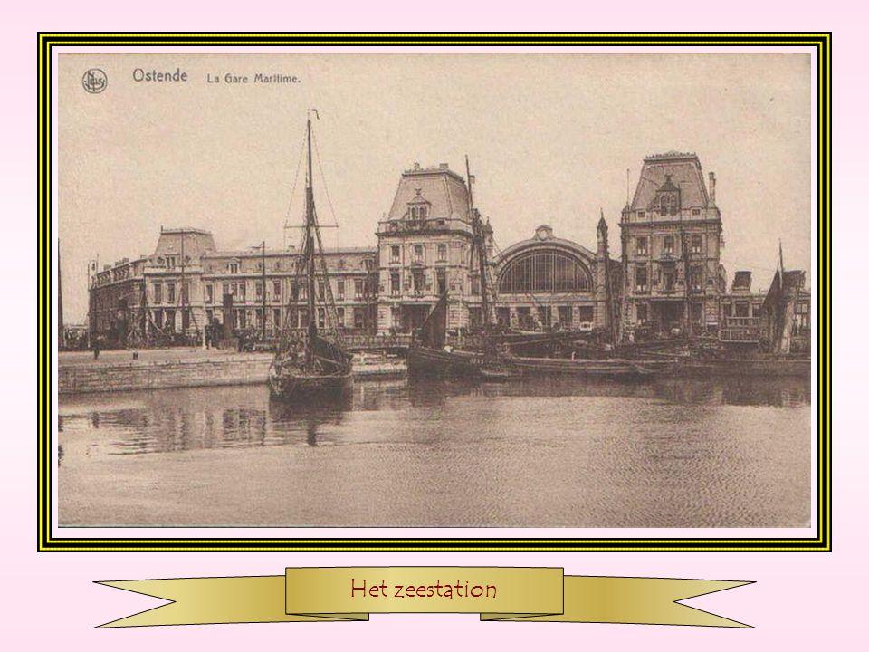 Het zeestation
