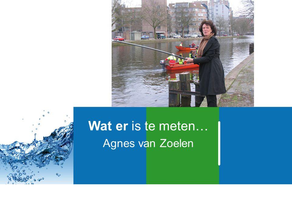 Hoogheemraad van Schieland en de Krimpenerwaard Portefeuille Waterkwaliteit Bestuurslid AQUON Bioloog Laboratoriumervaring