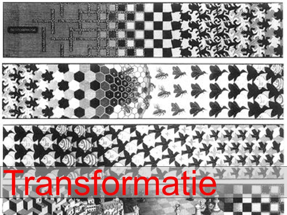Page  41 41 Transformatie