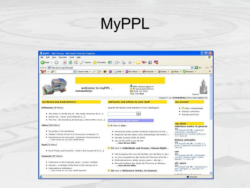 MyPPL