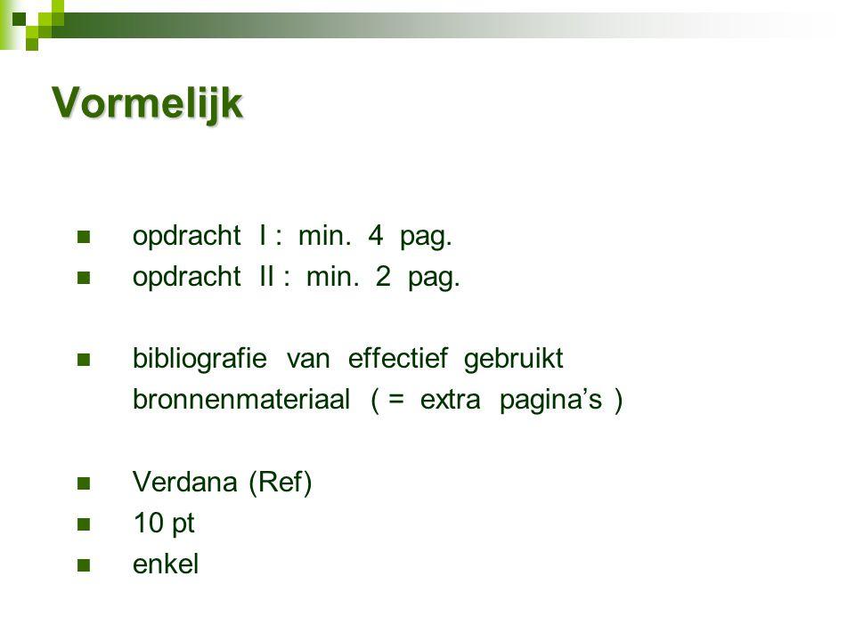 Deadline 04/06, 24.00 uur elektronisch inzenden naar : siebens - marckx @ skynet. be