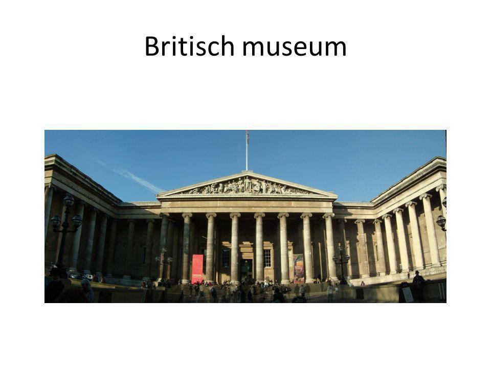 Britisch museum