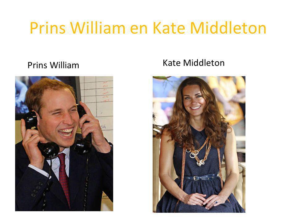 Prins William en Kate Middleton Prins William Kate Middleton