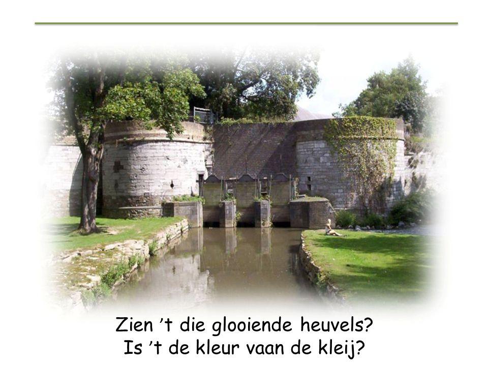 En mien hart dêit miech pijjn, Vaan ' t heimwee nao Limburg allein.