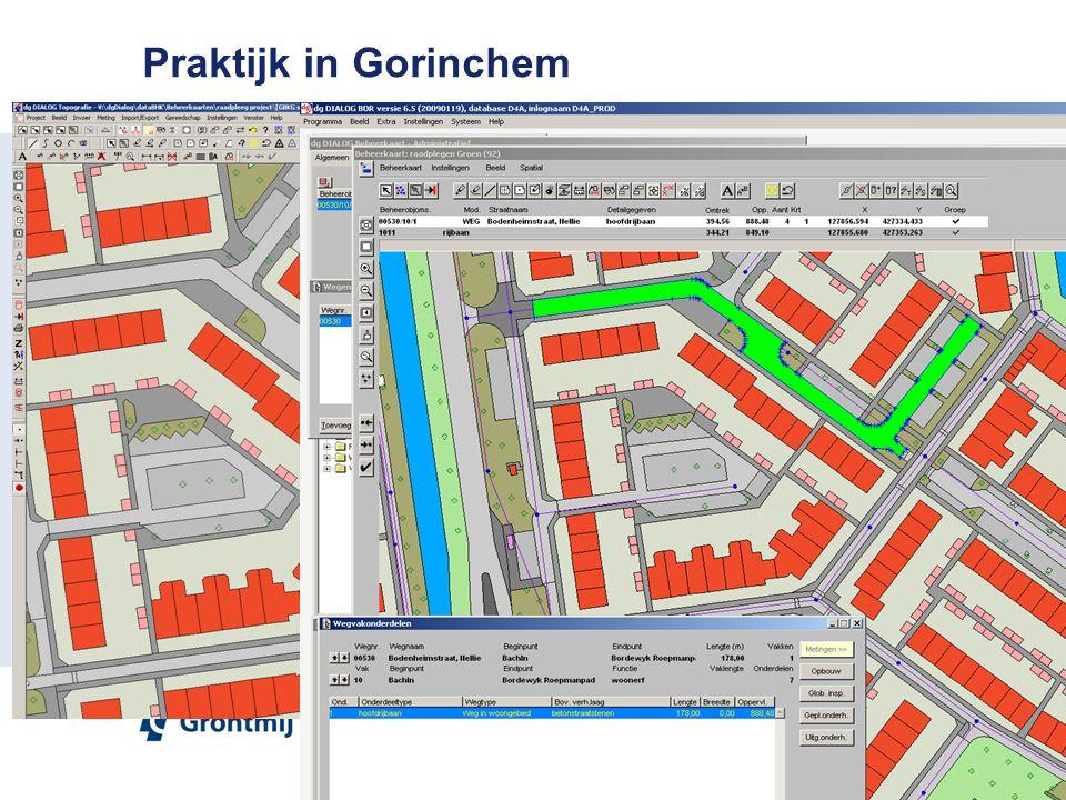 10 Praktijk in Gorinchem