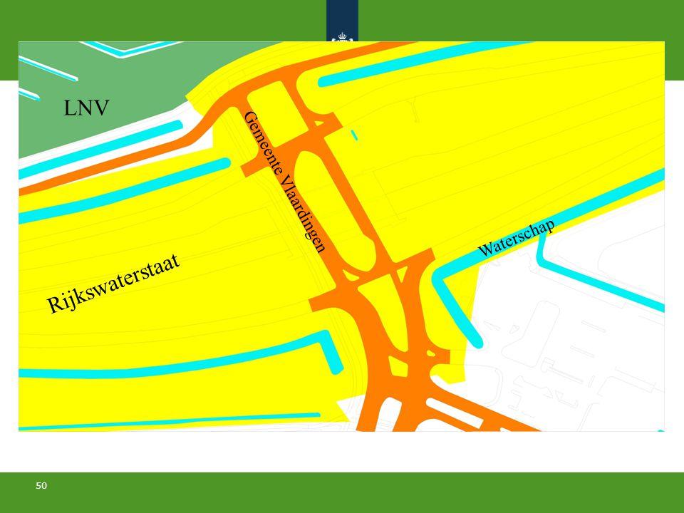 50 LNV Rijkswaterstaat Waterschap Gemeente Vlaardingen
