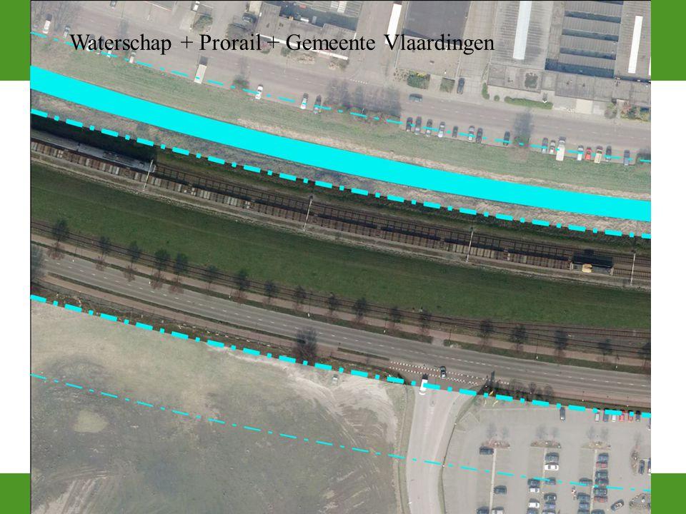51 Waterschap + Prorail + Gemeente Vlaardingen