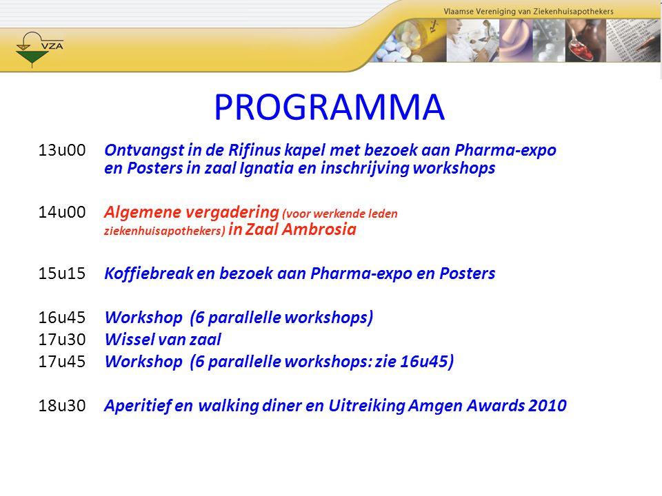 Aanstellen commissarissen 2010 Commissarissen 2009 – apr.