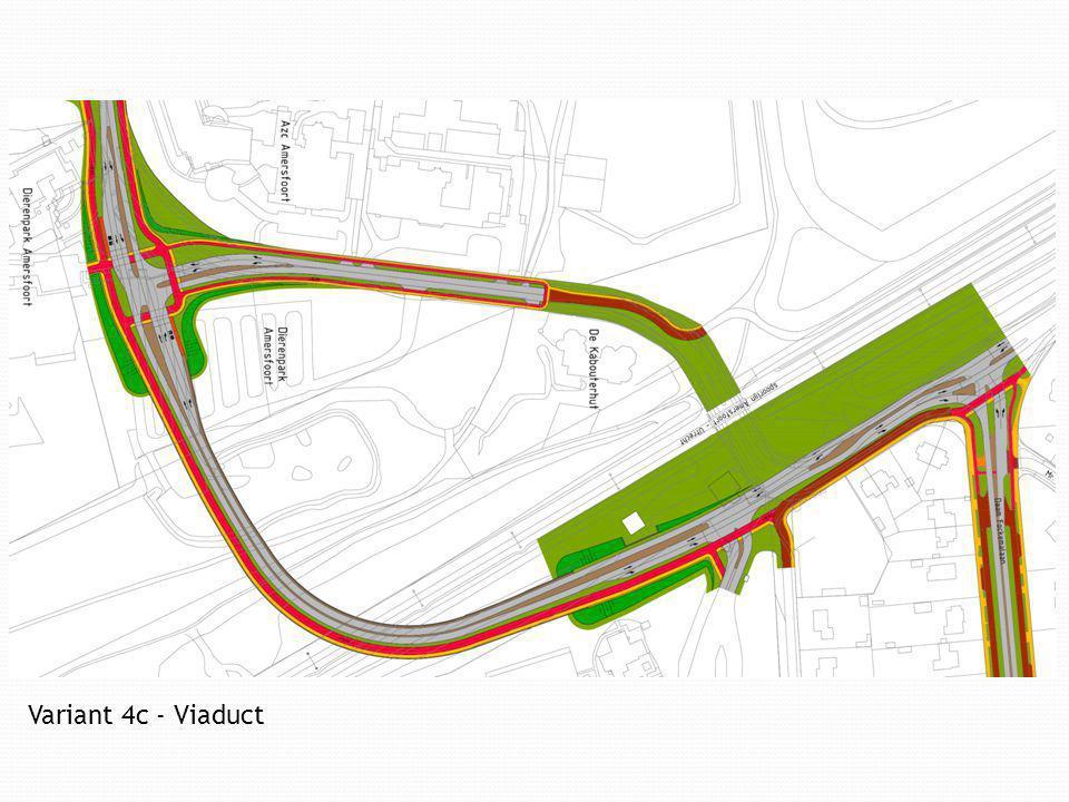 Variant 4c - Viaduct