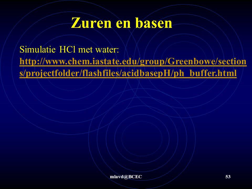 mlavd@BCEC52 Bereken hoeveel mL 0,1 M zoutzuur je nodig hebt om 1,0 L azijn/acetaatbuffer te maken met pH = 4,8 uitgaande van een natriumacetaat oplossing.