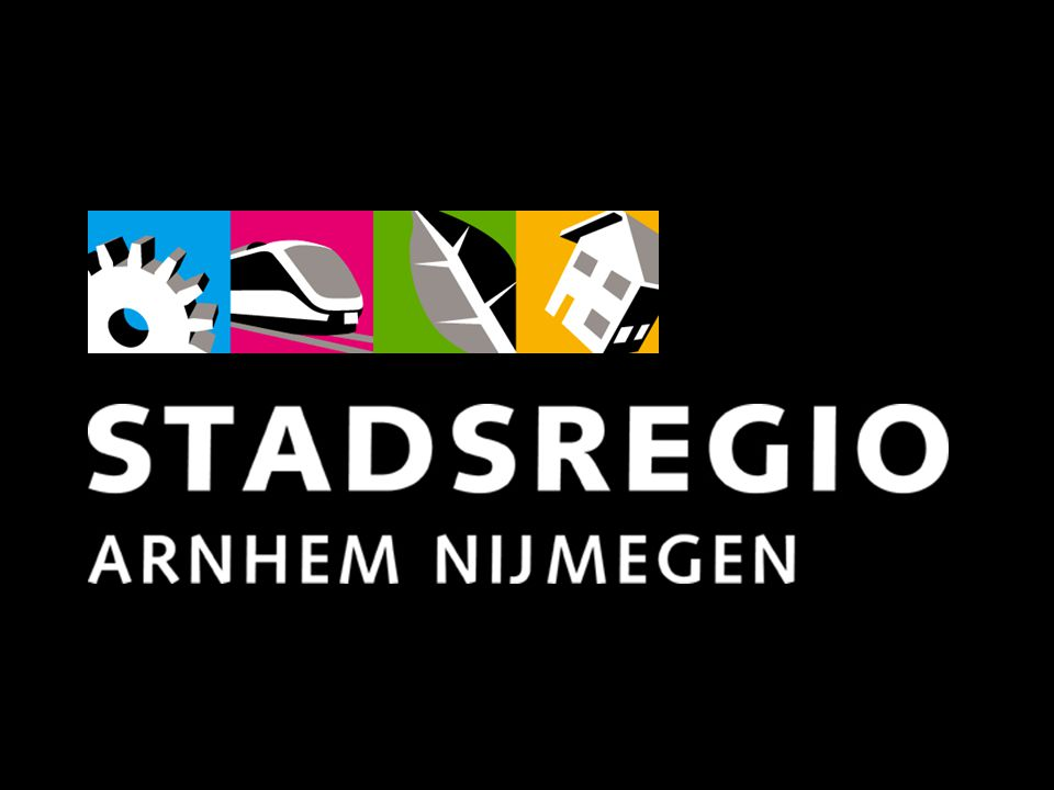 Stadsregio Arnhem Nijmegen Wim Dijkstra en Roel Wever 5 Juni 2014