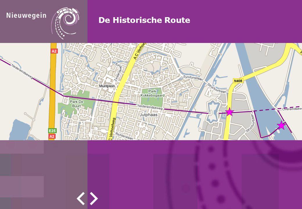 De Historische Route