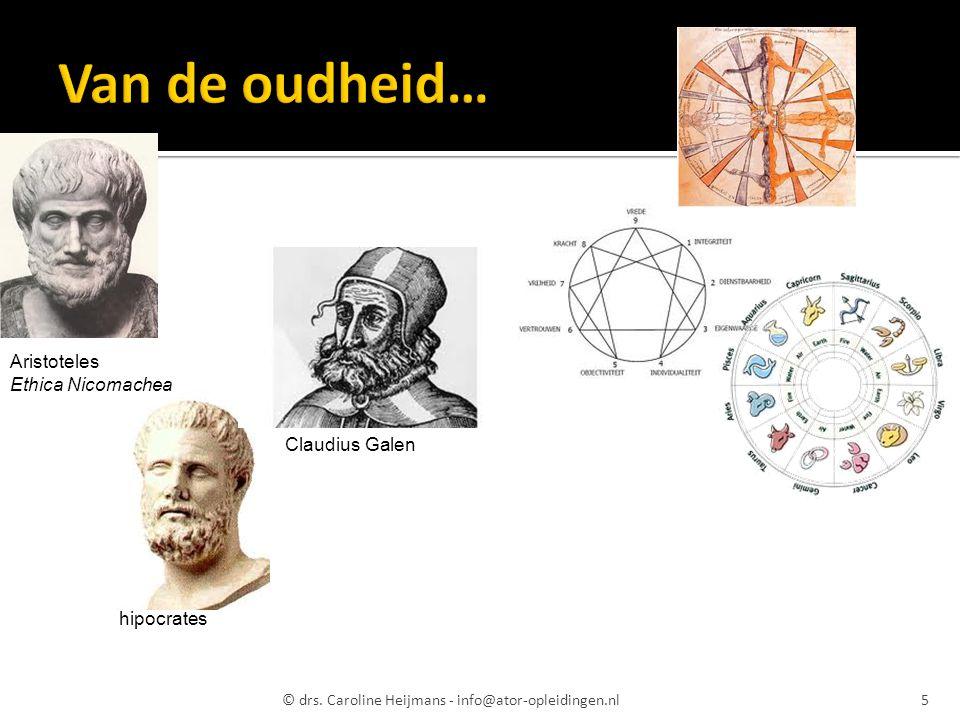 5 Aristoteles Ethica Nicomachea hipocrates Claudius Galen