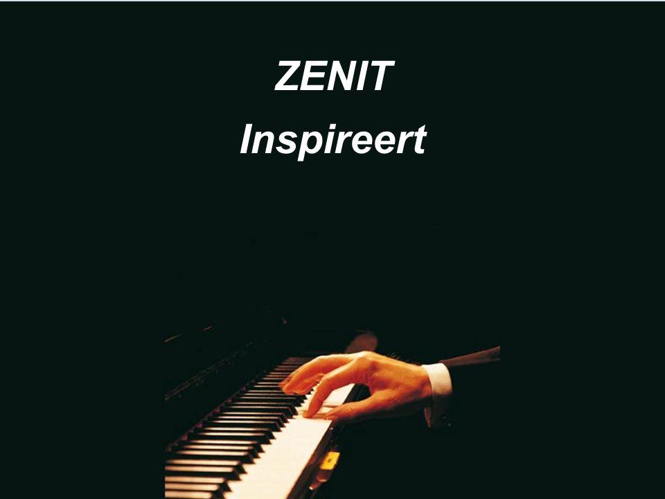 ZENIT Inspireert