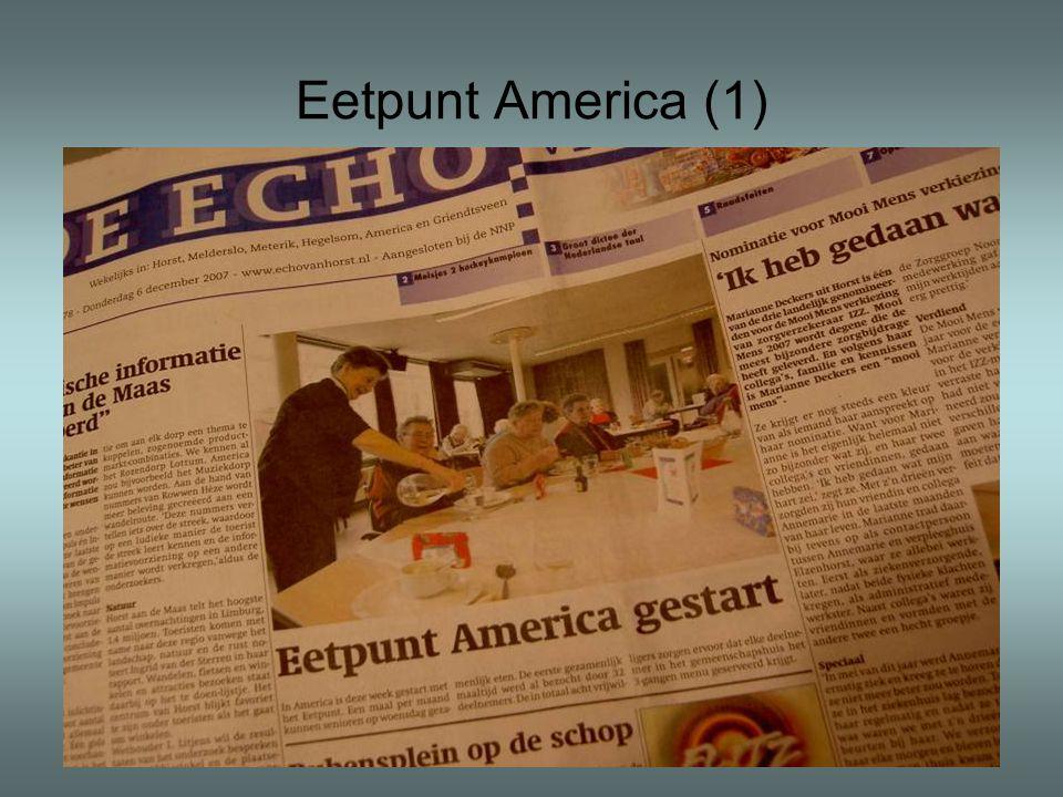 Eetpunt America (1)