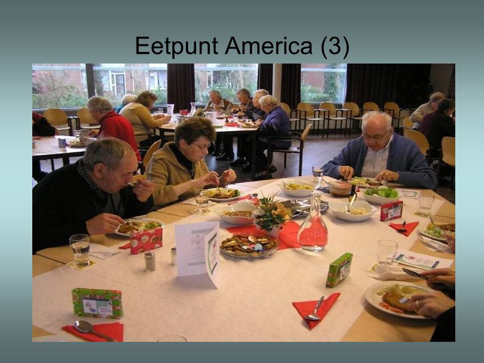 Eetpunt America (3)