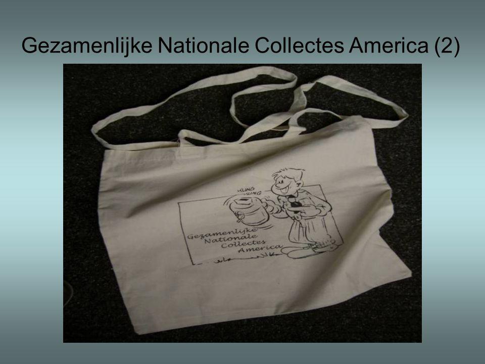 Gezamenlijke Nationale Collectes America (2)