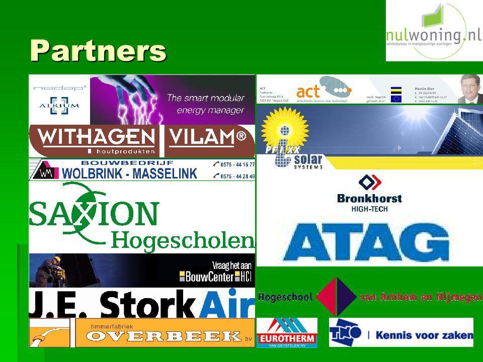 Website/Forum  http://www.nulwoning.nl http://www.nulwoning.nl  http://www.eceb.nl
