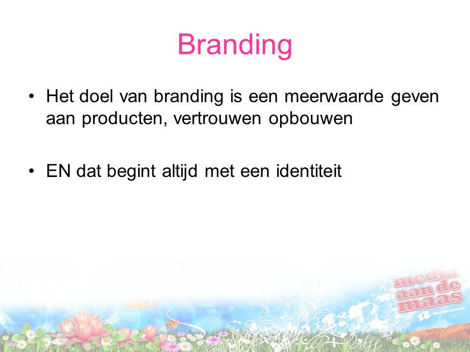bron: www.btm.nl Kern Vorm Uitingen