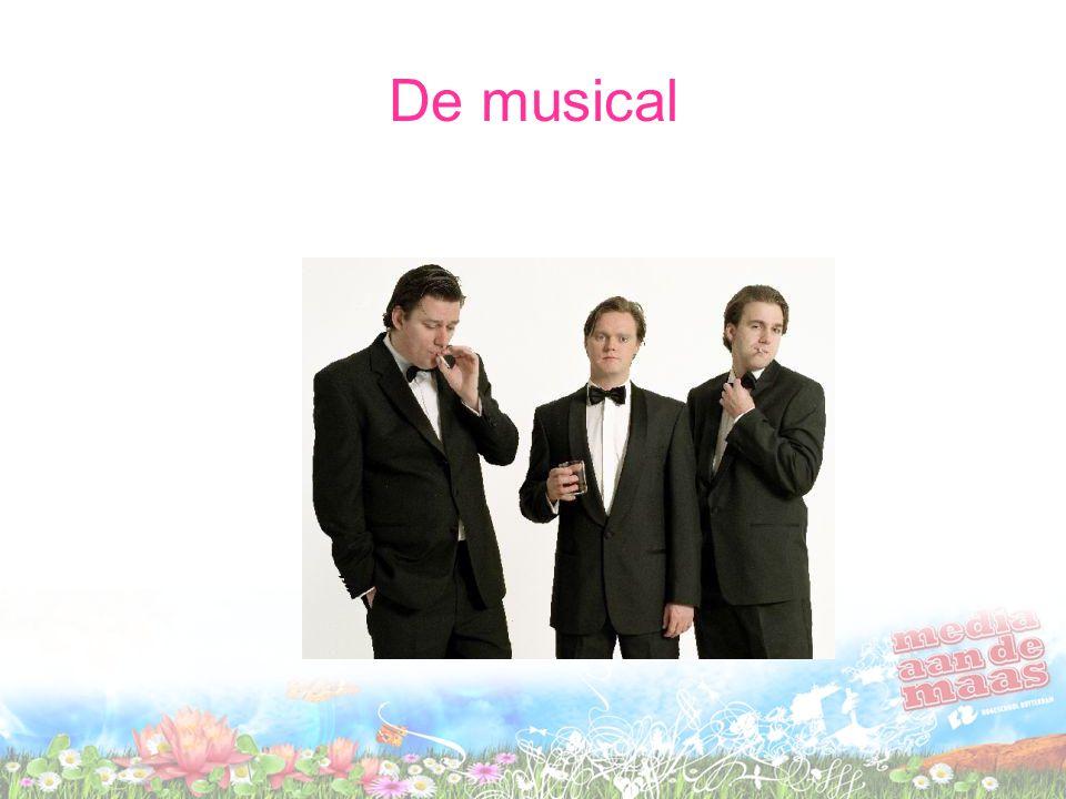 De musical