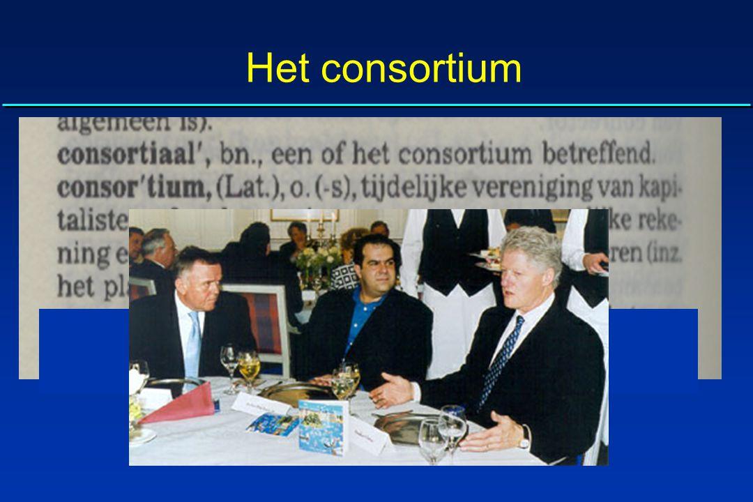 Het consortium