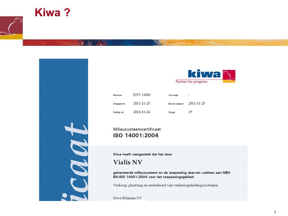 3 Kiwa ?