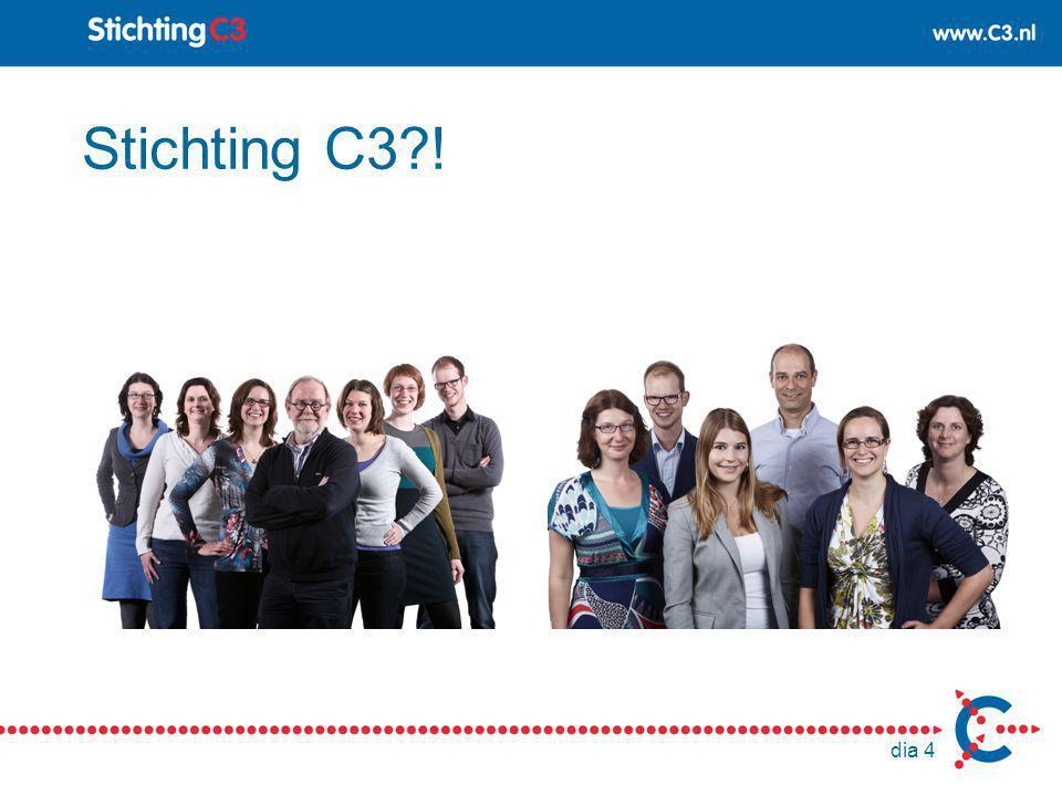 dia 4 Stichting C3?!