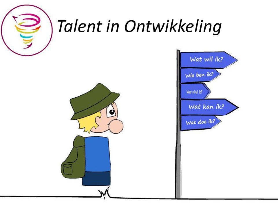 Talent in Ontwikkeling