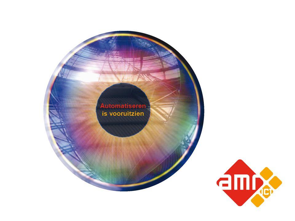 Meer informatie over AMR ict BV .