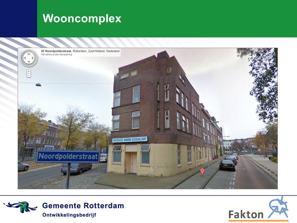 Wooncomplex
