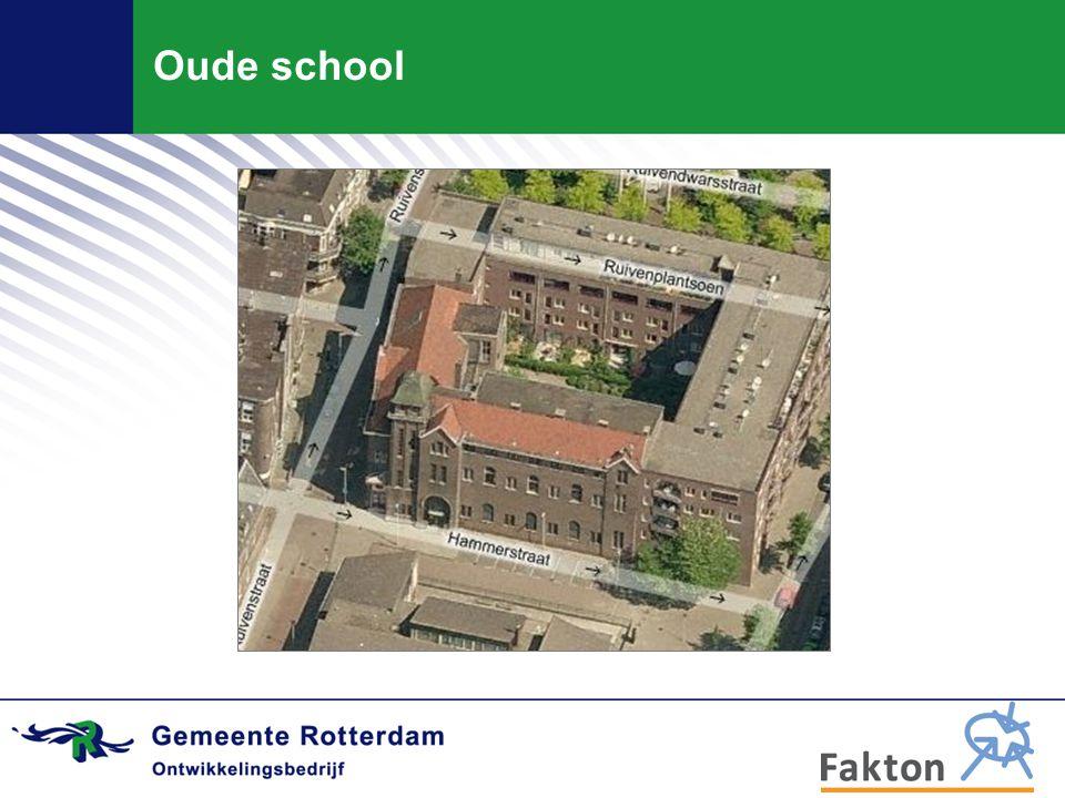 Oude school