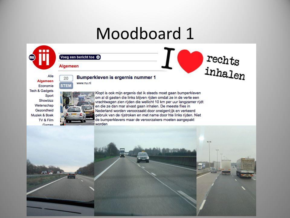 Moodboard 1