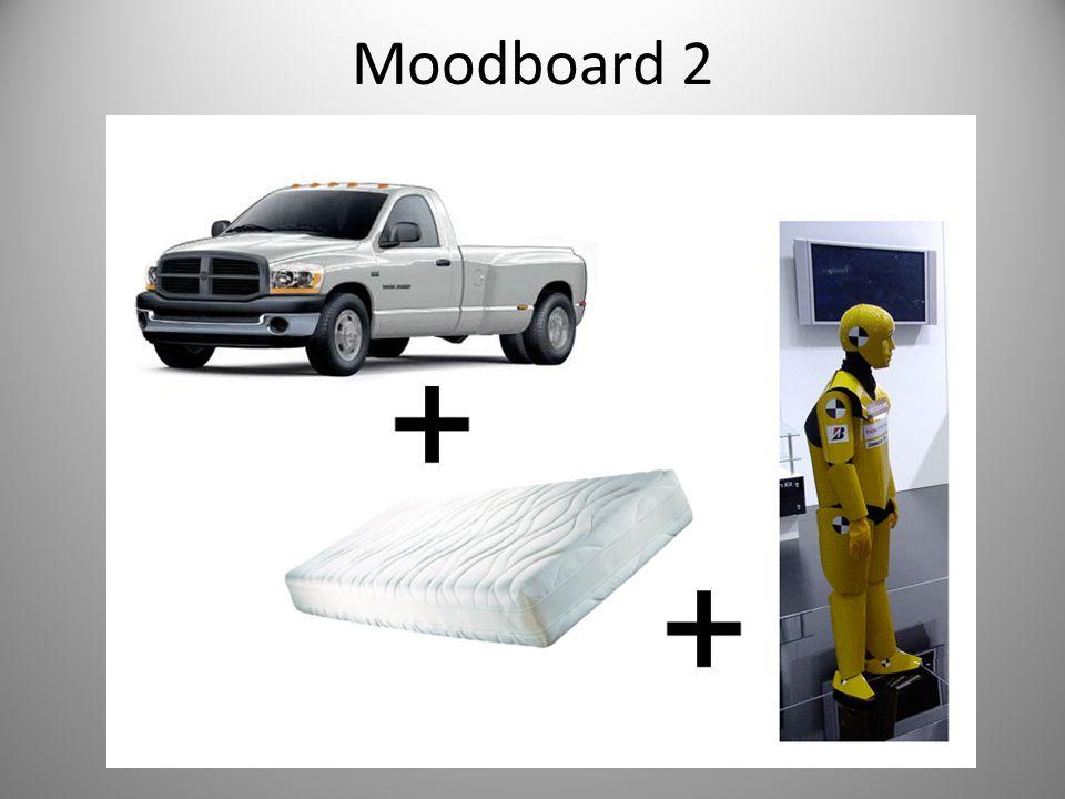 Moodboard 2