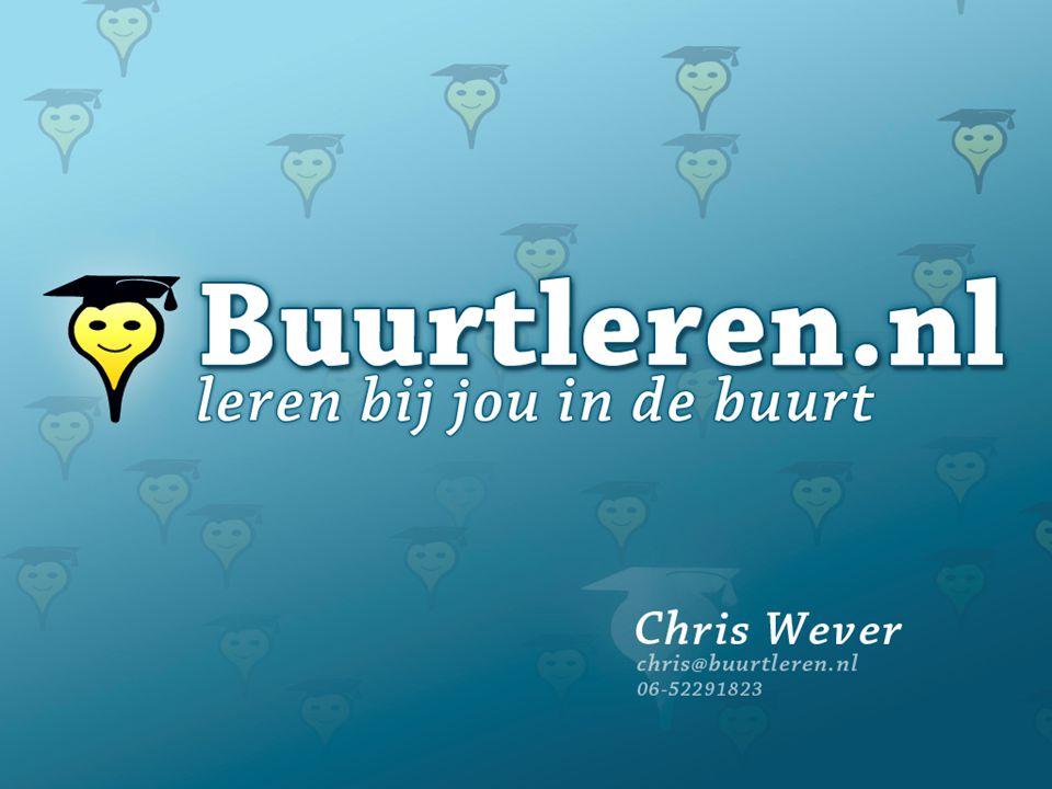 Buurtleren.nl
