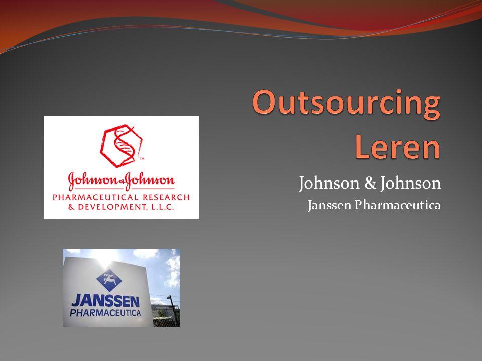 Inhoud Inleiding Voorstelling van het bedrijf Deel I: Probleemstellingen Afstandsbarrière Kennisproblemen Probleemtickets Outsourcen van outsourcing Leren leven met de problemen