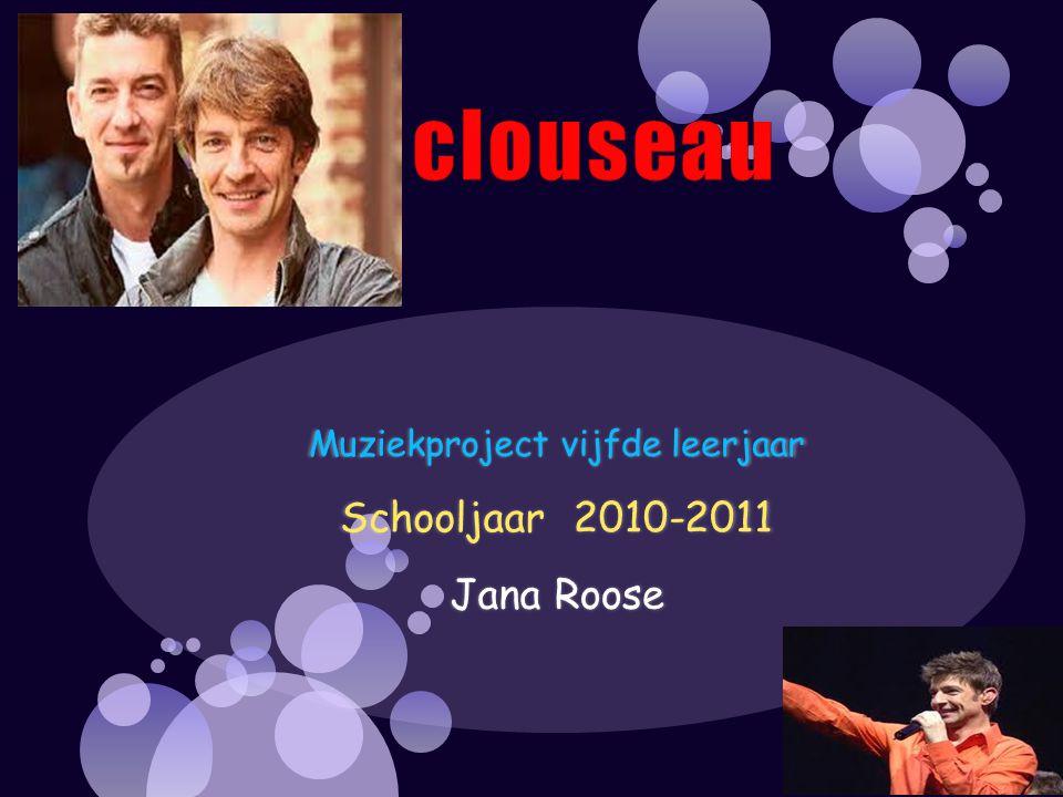 Leadzanger: Koen Wauters Gitarist: Kris Wauters Jaren actief: 1984 tot heden Koen Kris