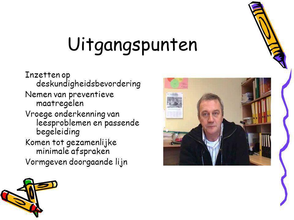 Cadeauboek - Groep 5 -8: Dyslectische kinderen leren lezen Klassikale werkvormen voor groep 3 tm 8 Speciale begeleidingsrelatie Speciale interventies: -Connect -Ralfi