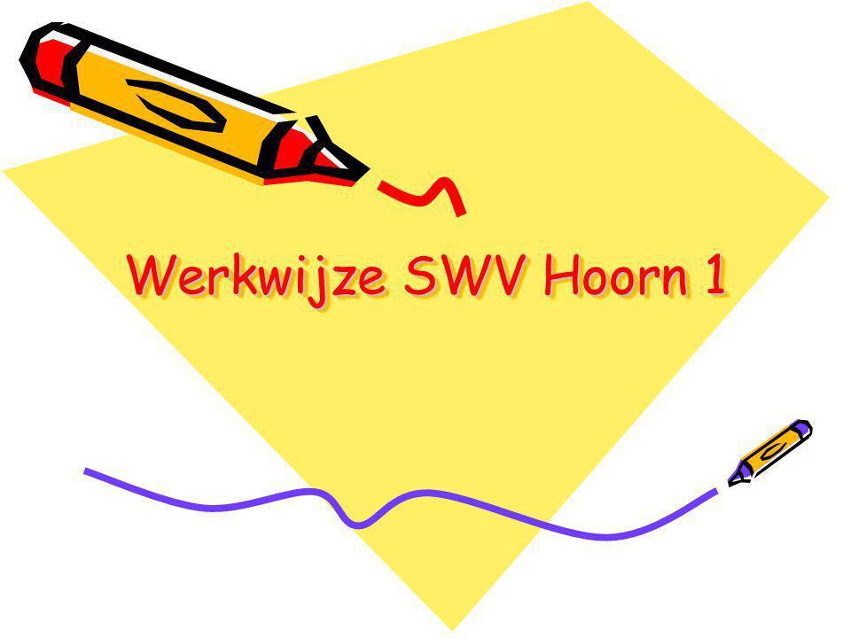 werkwijze groep 1+2 Mei 2003: Samenvatting Protocol erbij: - materialen/interventies - artikel voorschotbenadering A.