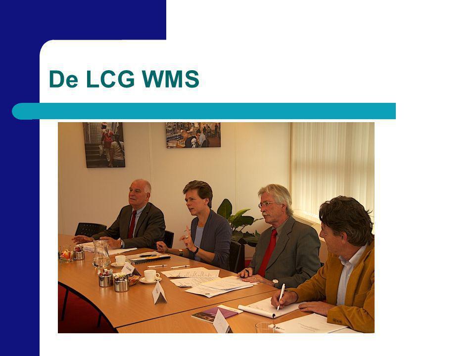 18 januari 2011 5.Vordering naleving WMS bij de OK (3) (art.