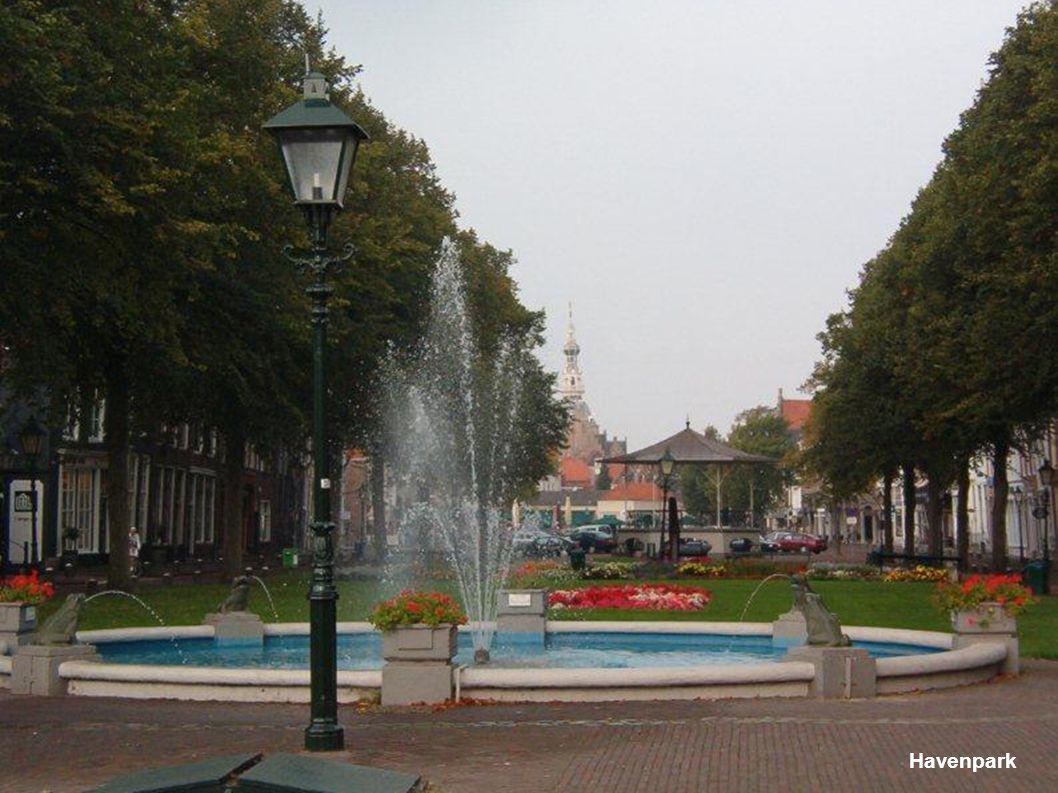 De Binnenstad