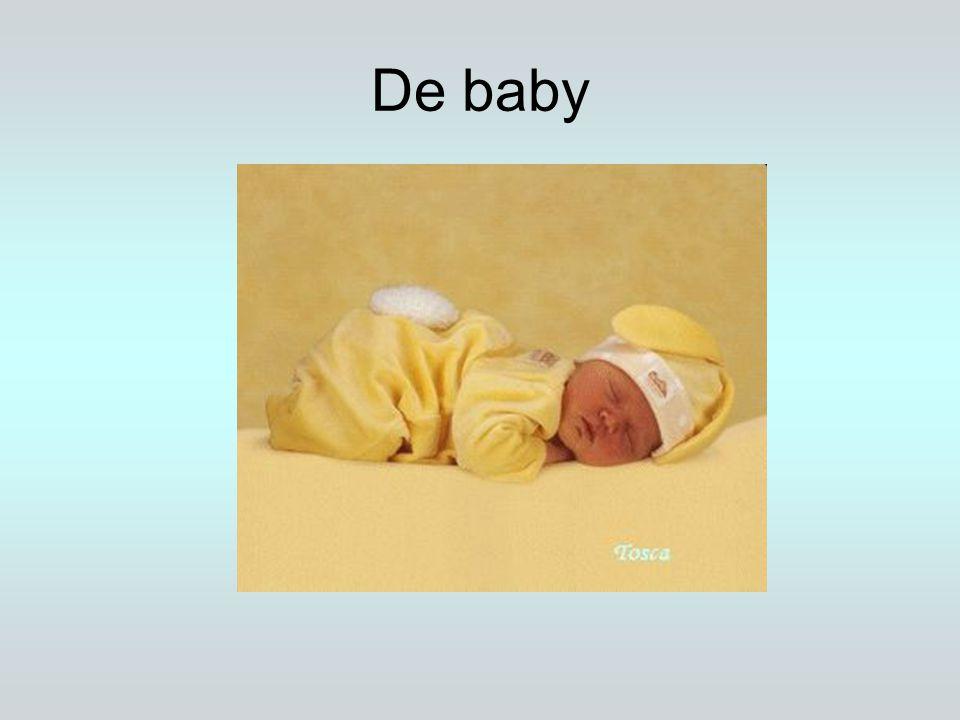 De baby