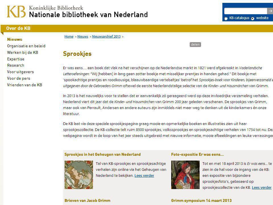 Kenniswiki (projectvoorstel) Wiki voor informatie over maatschappelijk actuele onderwerpen.