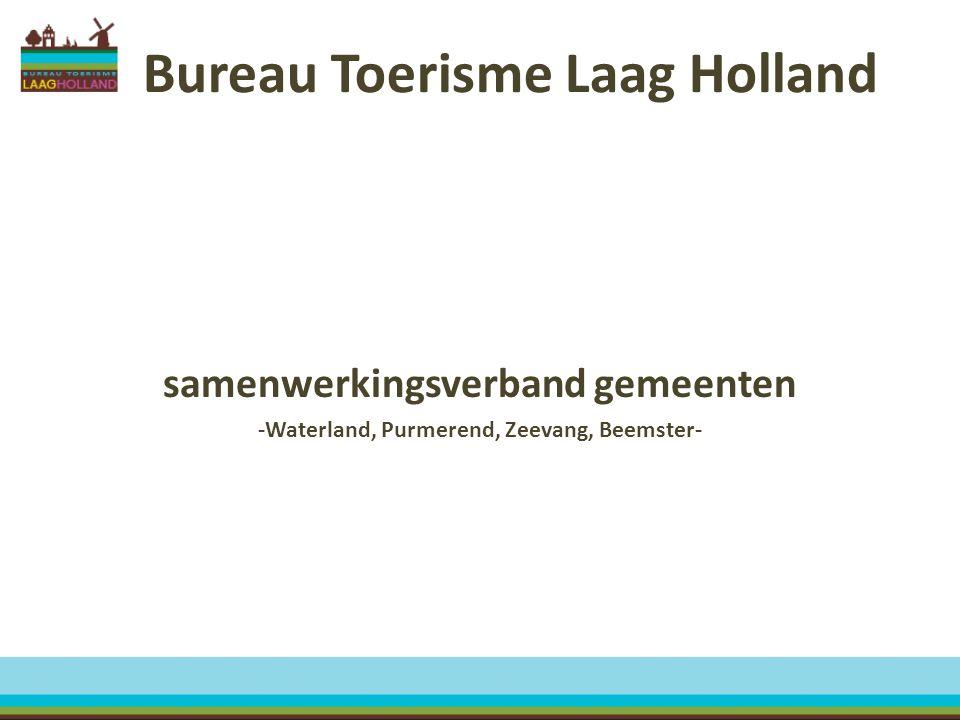 samenwerkingsverband gemeenten -Waterland, Purmerend, Zeevang, Beemster-