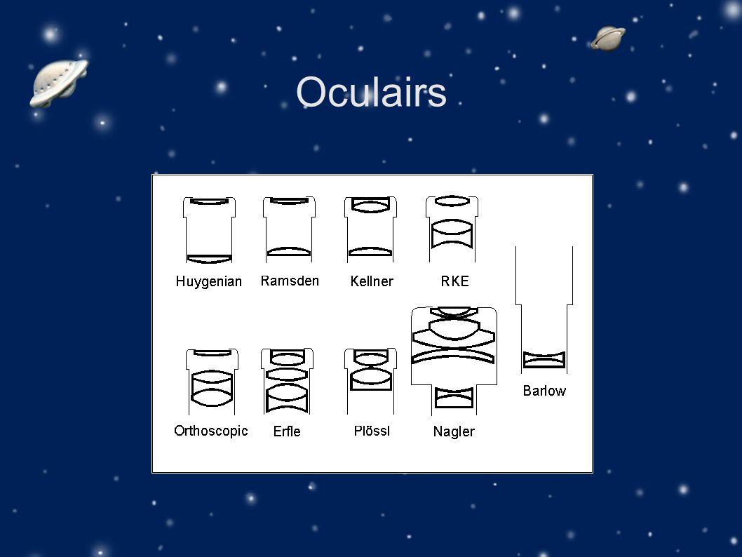 Oculairs