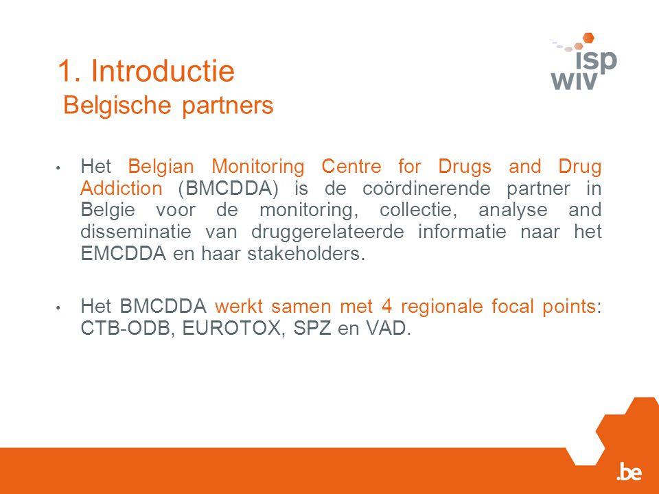Interministeriële Conferentie van 12 december 2005: protocolakkoord betreffende de registratie van TDI getekend.