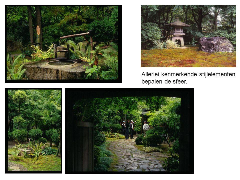 De streek rond Nikko